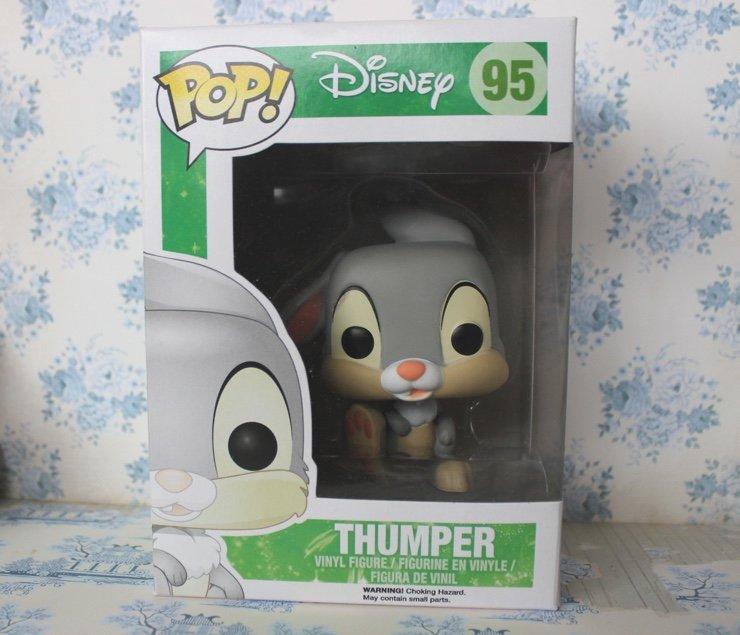 disney funko pop thumper