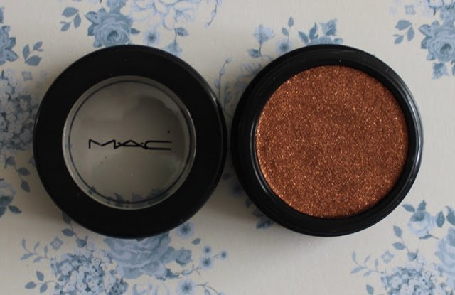mac coil electric coil eyeshadow