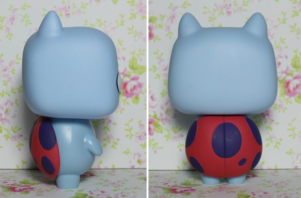 pop in a box cat bug funko pop