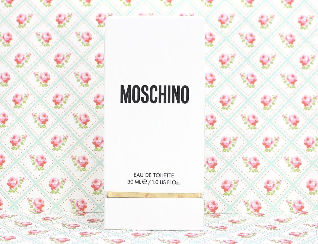 Moschino 'Fresh Couture' Eau de Toilette