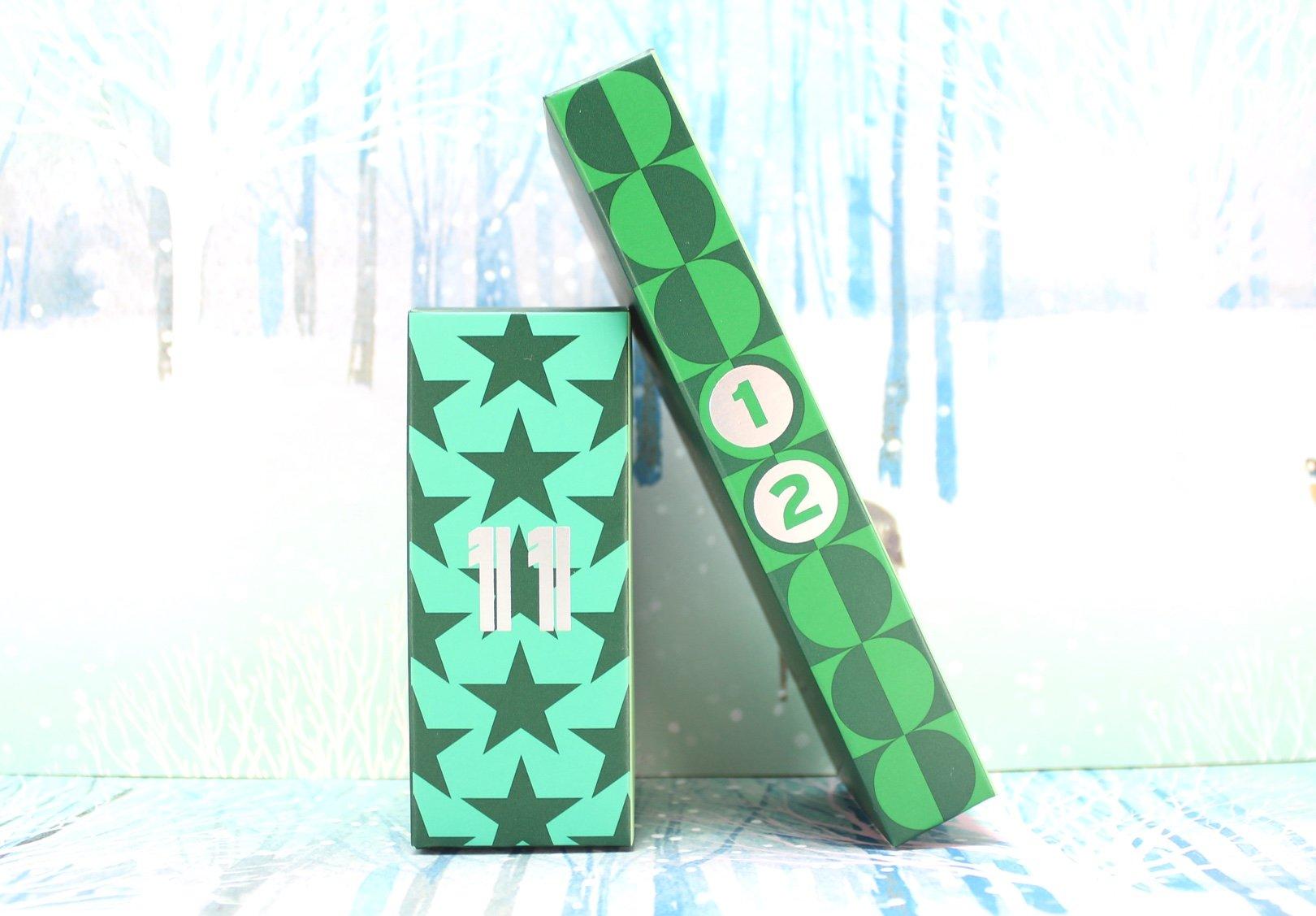 The Body Shop Deluxe Advent Calendar: Days 11-12