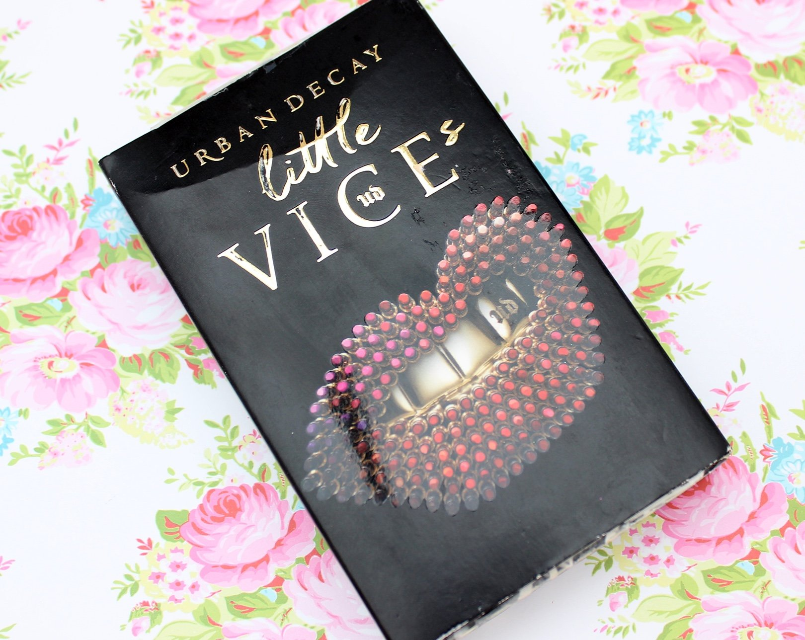 Urban Decay 'Little Vices' Lipstick Set