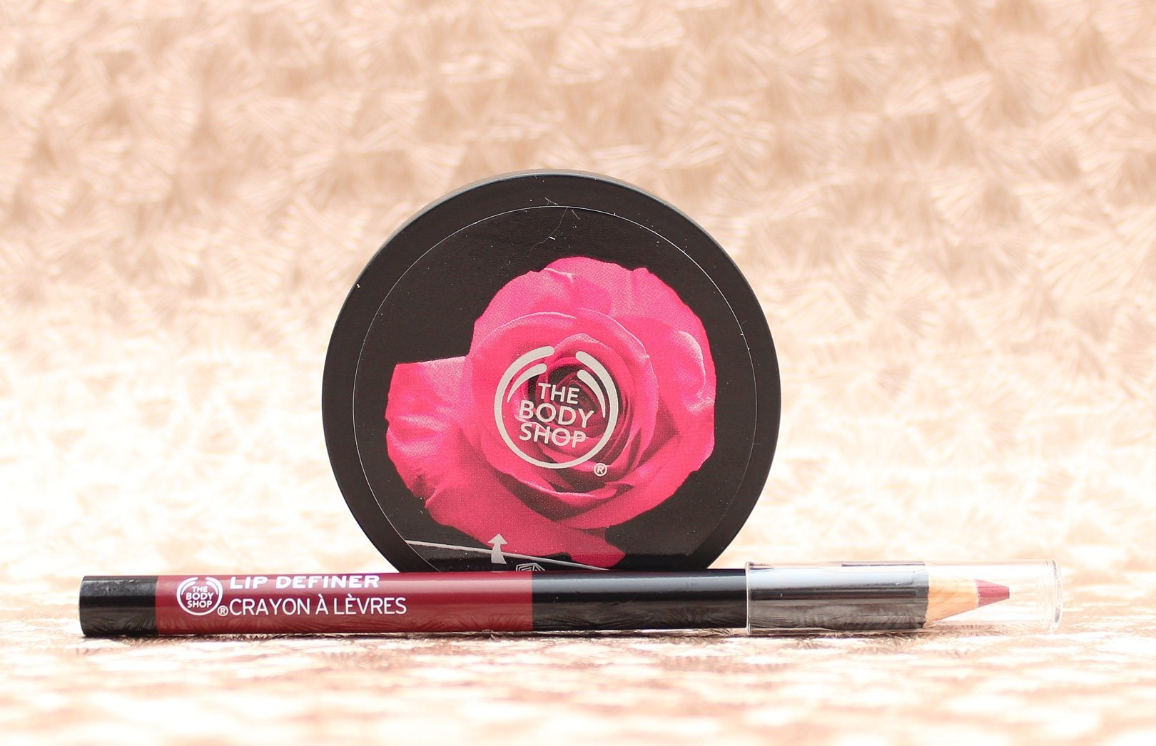 The Body Shop 25 Days of Enchanted Deluxe Advent Calendar day 13 14 review