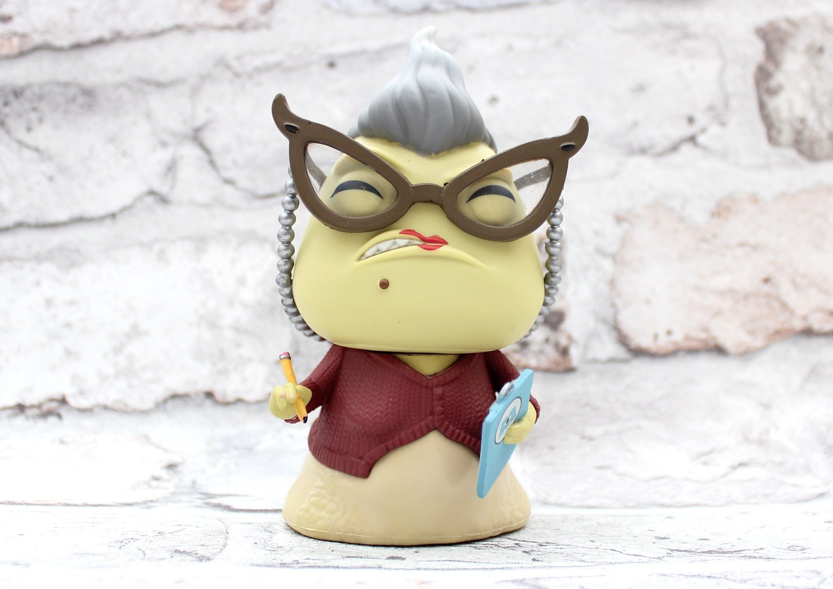 Funko pop Time Roz