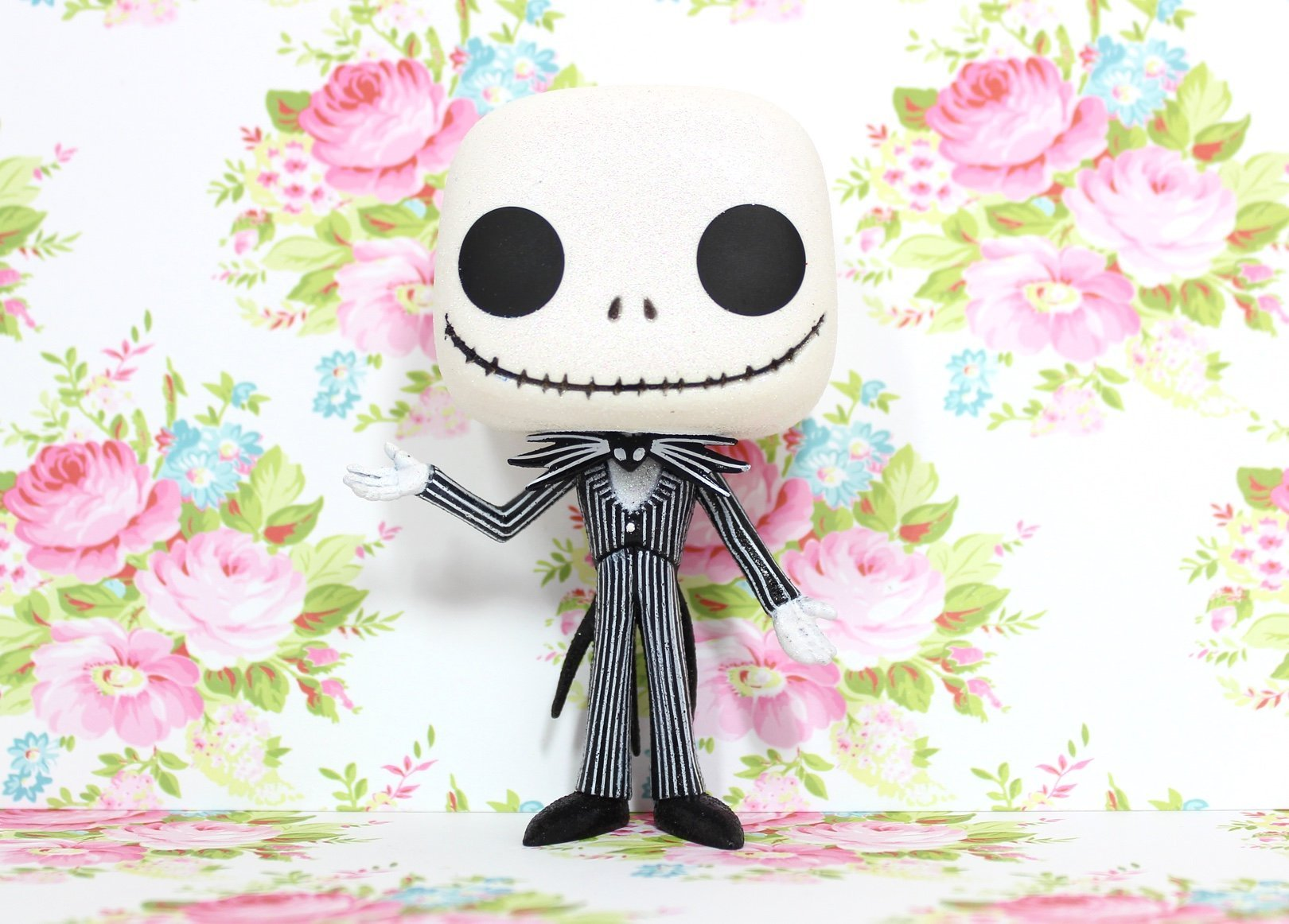 Funko Time Jack Skellington