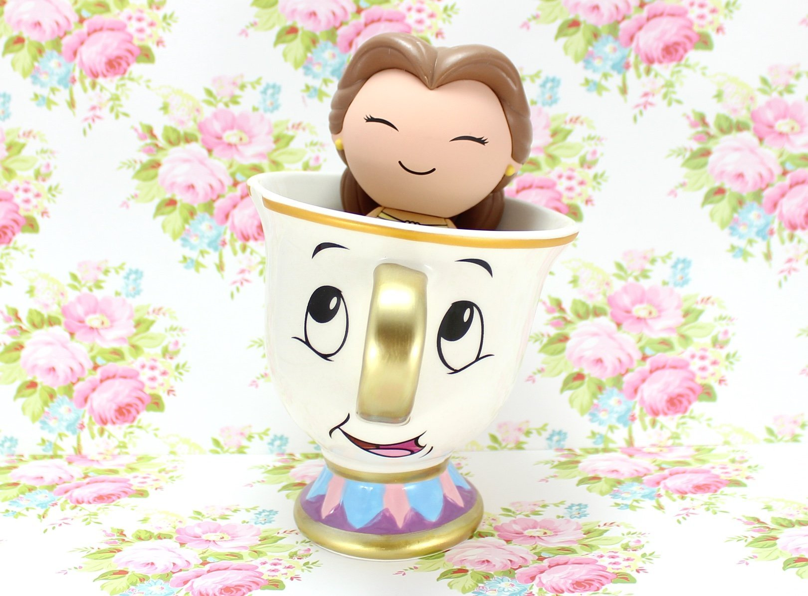 belle and chip cup
