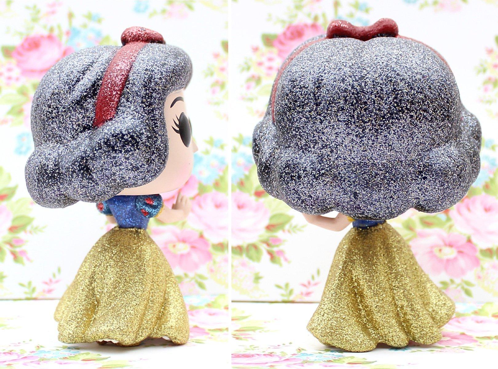 Diamond Collection Funko Pop Snow White