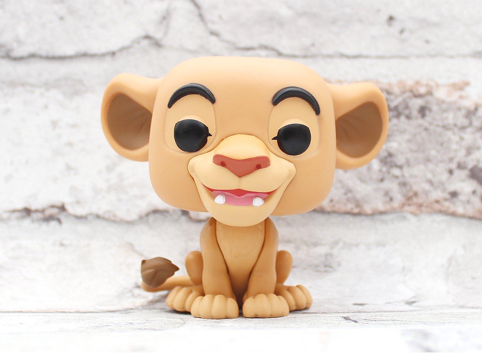 nala lion king funko pop