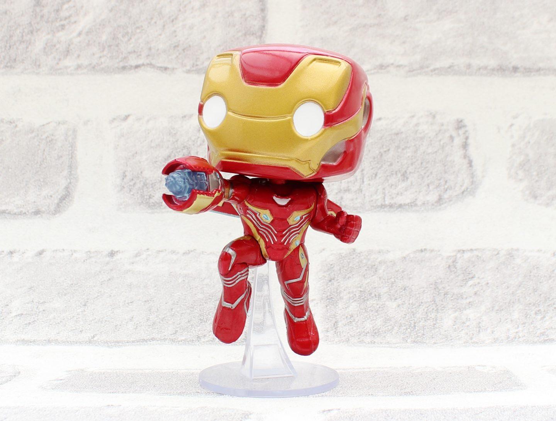 Funko Time Iron Man