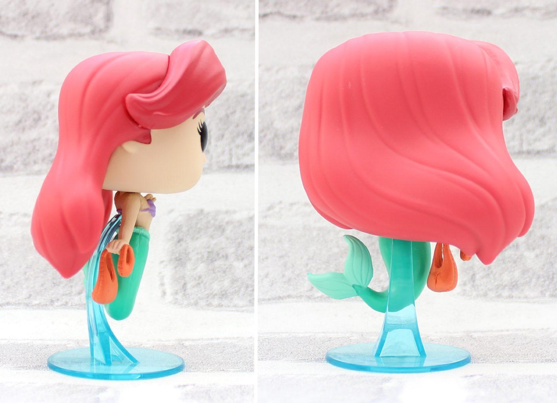 the little mermaid ariel funko pop