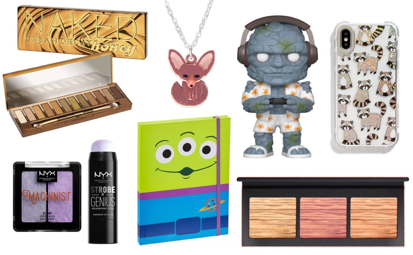 Monthly Wishlist September 2019