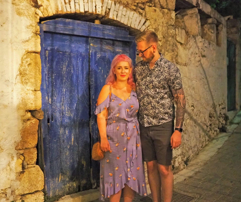 Crete koutouloufari