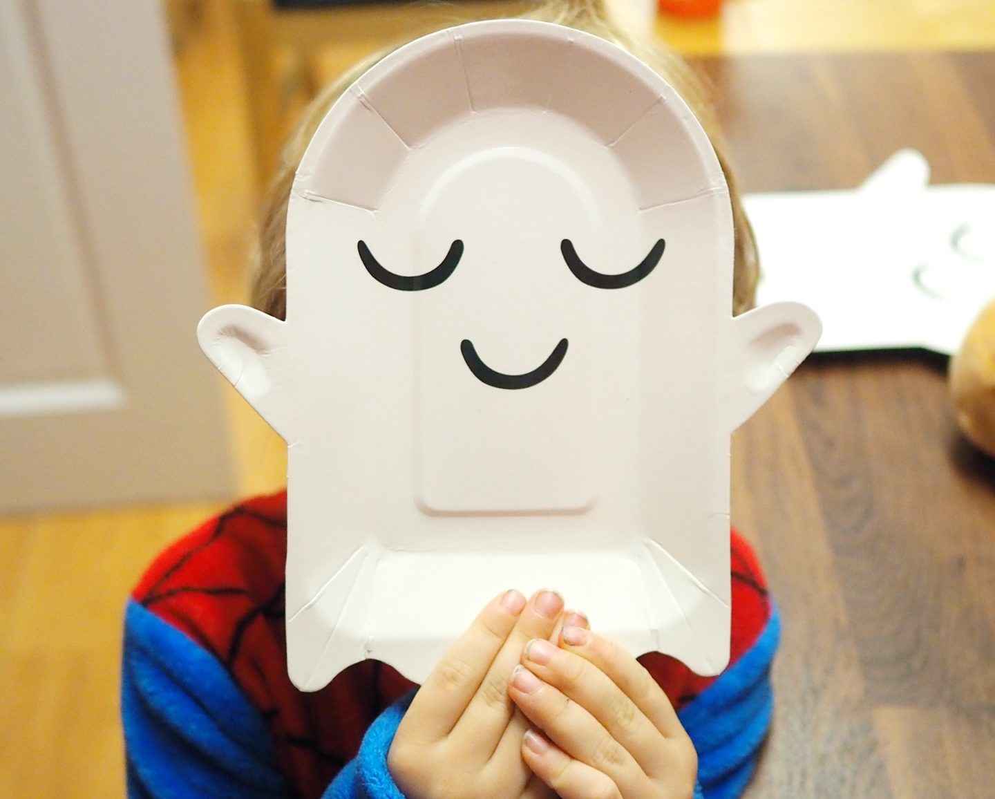ghost plates