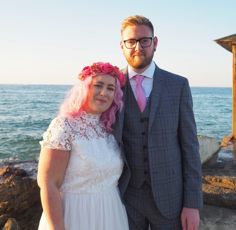 wedding marriage elope married