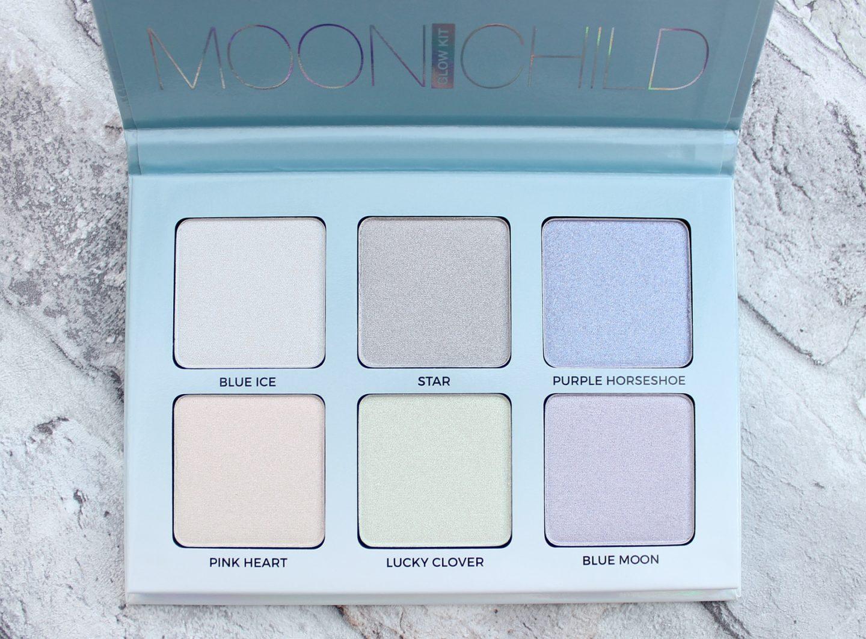 ABH Moonchild Glow Kit