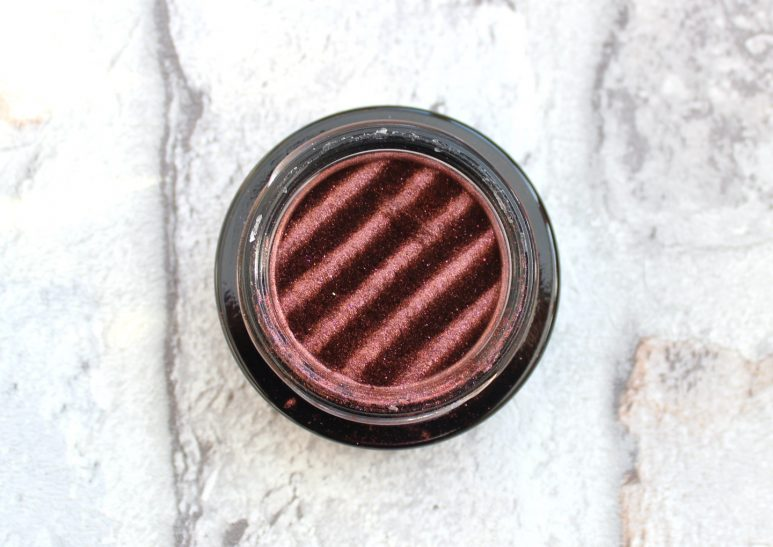 MAC Spellbinder Shadow Stairs to the Stars