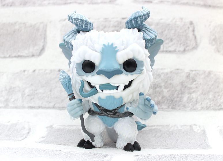 Funko Pop Frozen Krampus
