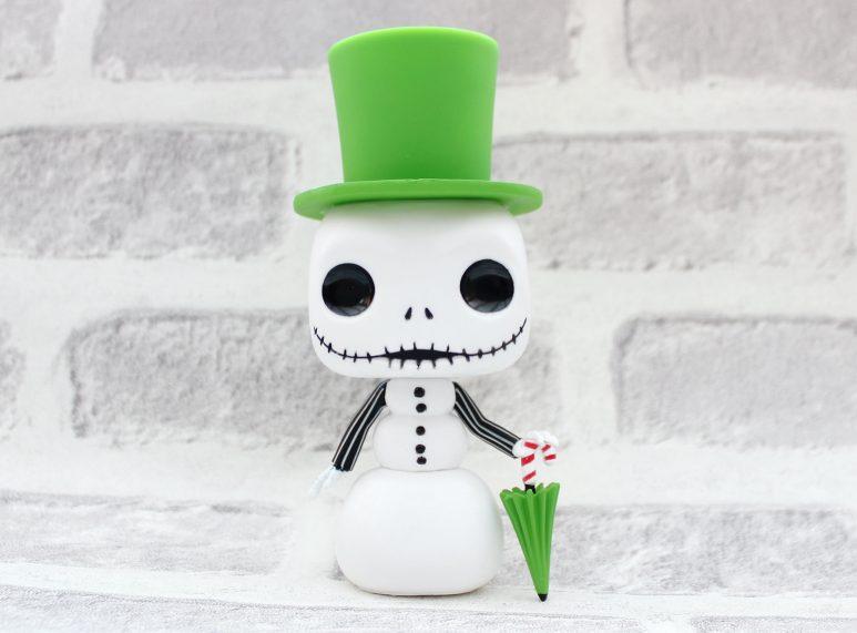 Snowman Jack