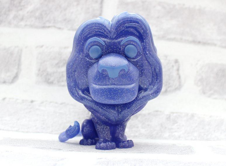 Funko pop Spirit Mufasa