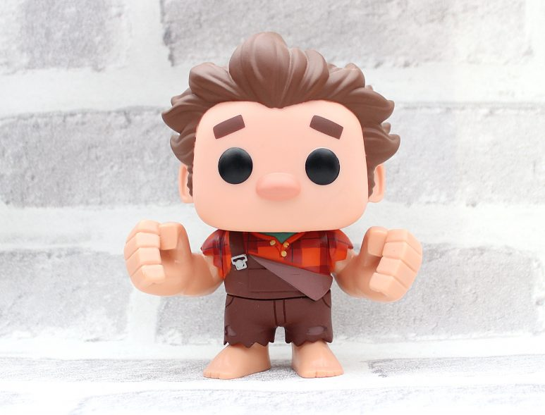 wreck it ralph funko pop