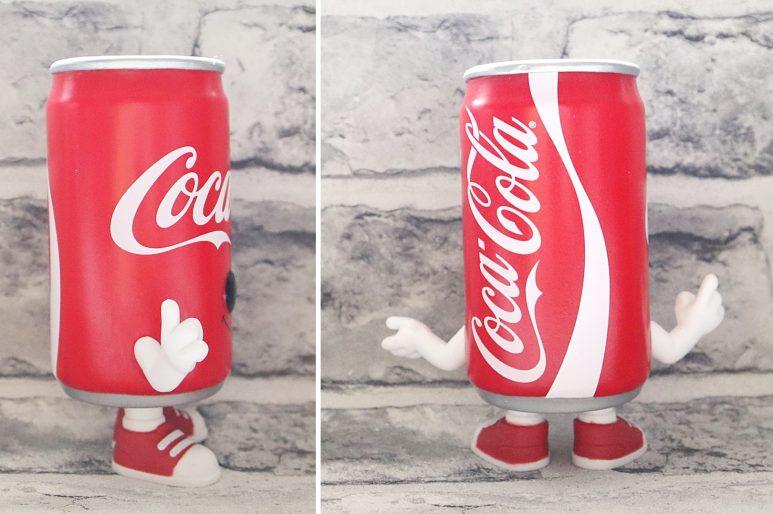 Coca-Cola Can Funko Pop